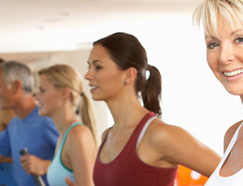 La pratique sportive régulière préserve la force et la masse musculaire chez les seniors