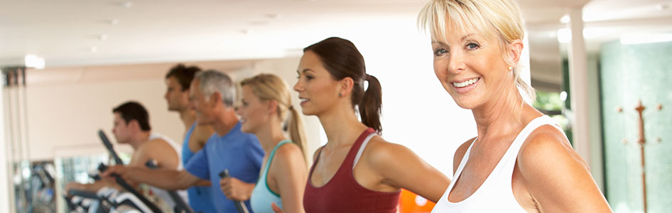 La pratique sportive régulière preserve la force et la masse musculaire chez les seniors