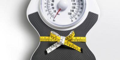 perte de poid avec ou sans renforcement musculaire